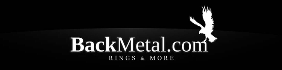 BackMetal – Sterling Silver Jewelry on demand